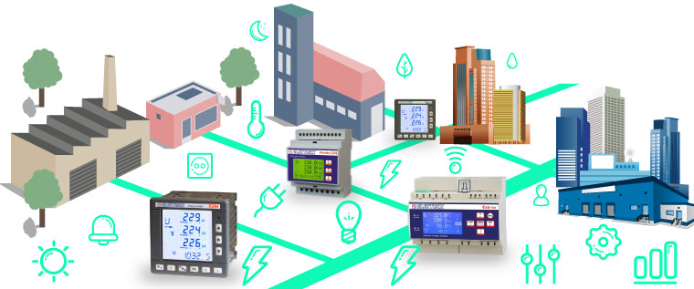 Electrex Energy Automation