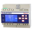 PFNE6-11709-0M0  EXA RJ45 D6 85÷265V ENERGY ANALYZER & DATA MANAGER