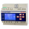 PFNK6-1H7Q9-0M0   KILO RJ45 D6 H 85÷265V 2DI 2DO ENERGY ANALYZER & DATA MANAGER