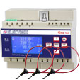 PFNK6-FH719-0M0  KILO F RJ45 D6 H 85÷265V 1DI 2DO ENERGY ANALYZER & DATA MANAGER