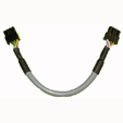 PCAFL00-00   	 POWER CABLE YOCTO NET / X3M D6 - FLASH D6