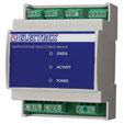 PFAB401-Q26 RS485 MODULE D4 230-240V 2DI 2DO 2AO4-20mA