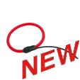 PFCF002 FCTS 100-1000 FLEXIBLE SPLIT CORE CURRENT TRANSFORMER