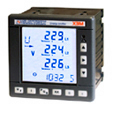 X3M 96 85÷265V ENERGY DATA MANAGER