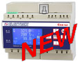 PFNE6-11509-A10  EXA NET D6 WEB LOG 8 CHARTS 85÷265V ENERGY ANALYZER & WEB DATA MANAGER
