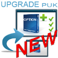 PFSU940-86  NET UPGRADE NET TO MASTER VERSION (PUK)