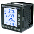 PFA2C10-82  FLASH 96 85÷265V ENERGY ANALYZER