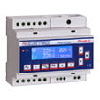 PFE430-00  FLASH D6 85÷265V ENERGY ANALYZER