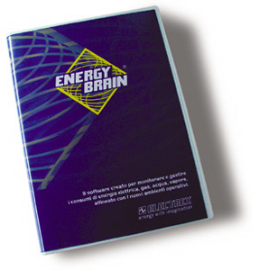 PFSW315-PH6  ENERGY BRAIN 16 6.X HK POSTGRESQL