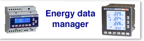 Energy Data Manager